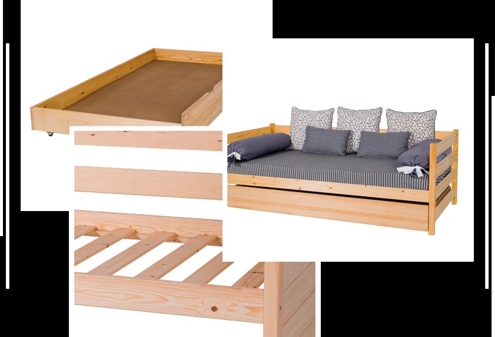 Selvana muebles medidas especiales